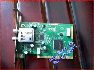 飞虹数据接收卡FMDS2003N