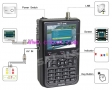 Satlink寻星仪 WS-6906 DVB-S (畅销国内外) 出口全球 特惠价