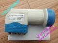 正品佳讯GKF-2134双本镇四输出9.75/10.60GHZ高频头,新款高频头,适合工程多机