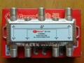 佳讯GS-1026 六功分器 6分配器