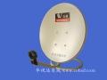 三威45cm地盘式KU波段中国直播天线