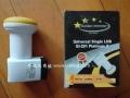 美国金星GI-201PX双本振双极化ku高频头