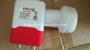 佳讯SSL-T2100 / 佳讯GKF-2192 / GKF-2172 新款双本镇双输出 ku高频头 适合工程多机