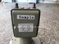 普斯PX-3000双极化单本双输出高频头 Sample C-BAND 5G FILTER TWIN LNB