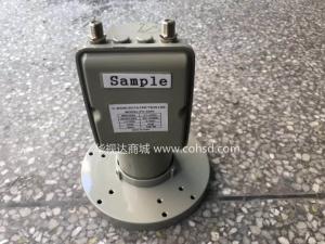 普斯PX-3000, PX3001窄波PAUXIS单本振双输出C头 普斯抗5G干扰高频头 Sample C-BAND 5G FILTER TWIN LNB