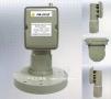 普斯PX-2001专业级抗5G干扰 双本振双极化 窄波抗5G产品中星6B抗干扰高频头
