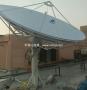 华信3.7米C/Ku波段卫星环焦接收天线 华信环焦卫星通信天线