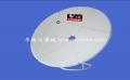 三威2.4米正馈C波段天线 厚0.8mm 适合工程用